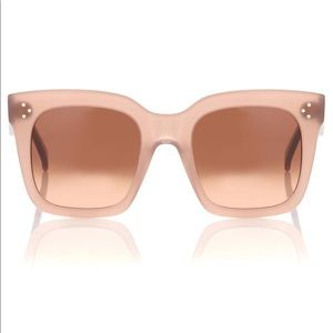 468ee497836 Celine Accessories - Celine Tilda Oversized Square Sunglass